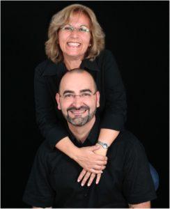 Joan Bel i Carme Herrera